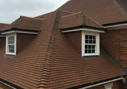 NEW ROOF IN CROWHURST