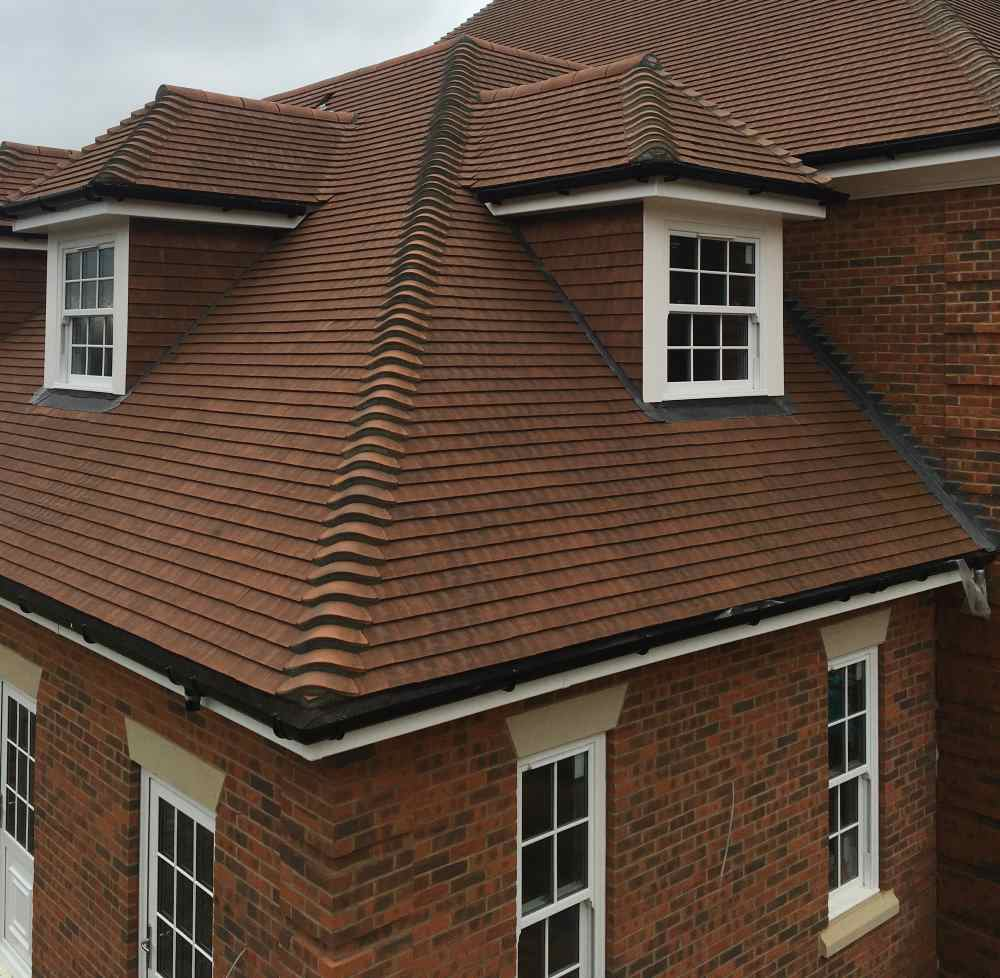 R Willard Roofing Services Ltd - Roofing in East Sussex